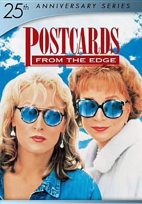 Postcards from the Edge, starring Meryl Streep